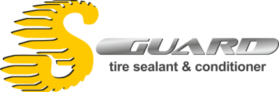SGuard - Logo Image